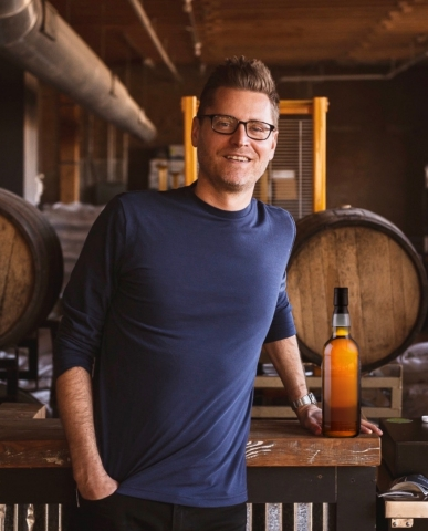 Bourbon Charity today announced the recent hiring of Chris Blatner as Executive Director of the organization. Bourbon Charity was founded in 2018 and has raised nearly $1.5 million dollars for nearly 30 charitable organizations through the generous donations of more than 12,000 supporters. (Photo: Business Wire)