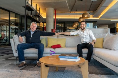 Accenture has acquired Glamit, a boutique e-commerce agency in Argentina. (Photo: Business Wire)