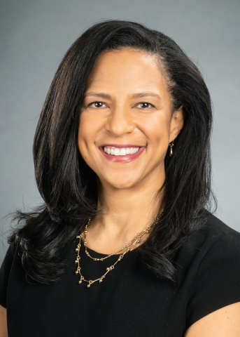 Susan Somersille Johnson, Chief Marketing Officer, Prudential Financial (Photo: Business Wire)