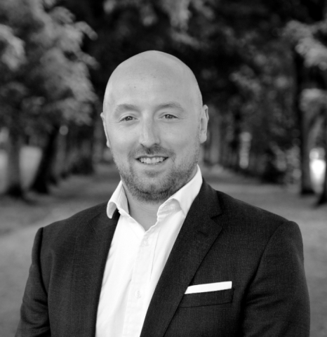 Matt Watson, CEO Tenn Capital Limited (Photo: Business Wire)