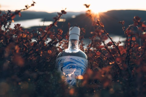 Finnish beverage company Arctic Blue Beverages has signed an exclusive distribution agreement with Vintage House Wine and Spirits in Australia. The exclusive importer will market Finnish gin to more than 7000 local stockists throughout Australia. (Photo: Business Wire)