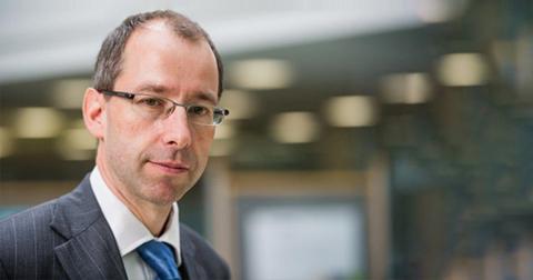 Richard Threlfall, Global Head of KPMG IMPACT (Photo: Business Wire)