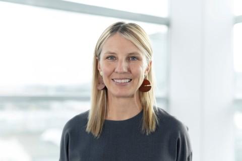 Karin Rådström, Board Director, Ouster (Photo: Business Wire)