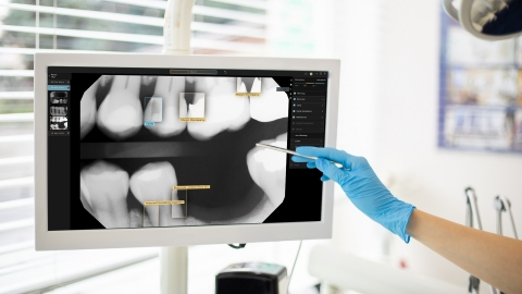 Pearl today announced that it has received authorization to introduce its Second Opinion AI solution to the Australian and New Zealand dental markets. (Photo: Business Wire)
