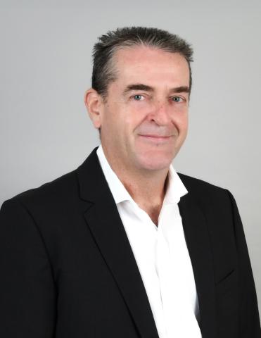 Christophe Potocki, Vice President of Sales, Jetcraft Commercial. (Photo: Business Wire)