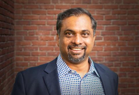 Suresh Vittal, BlueConic (Photo: Business Wire)
