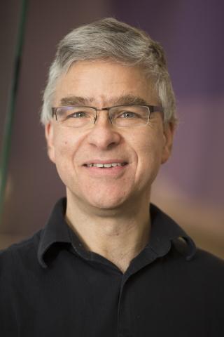 Mark Murcko (Photo: Business Wire)