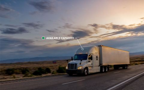 project44 Announces Cooperative - First-Ever Solution to Help 3PLs Uncover Available and Reliable Truckload Capacity (Photo: Business Wire)