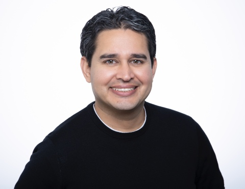 Rajesh Bhat, Co-Founder and CEO, Roostify (Photo: Business Wire)