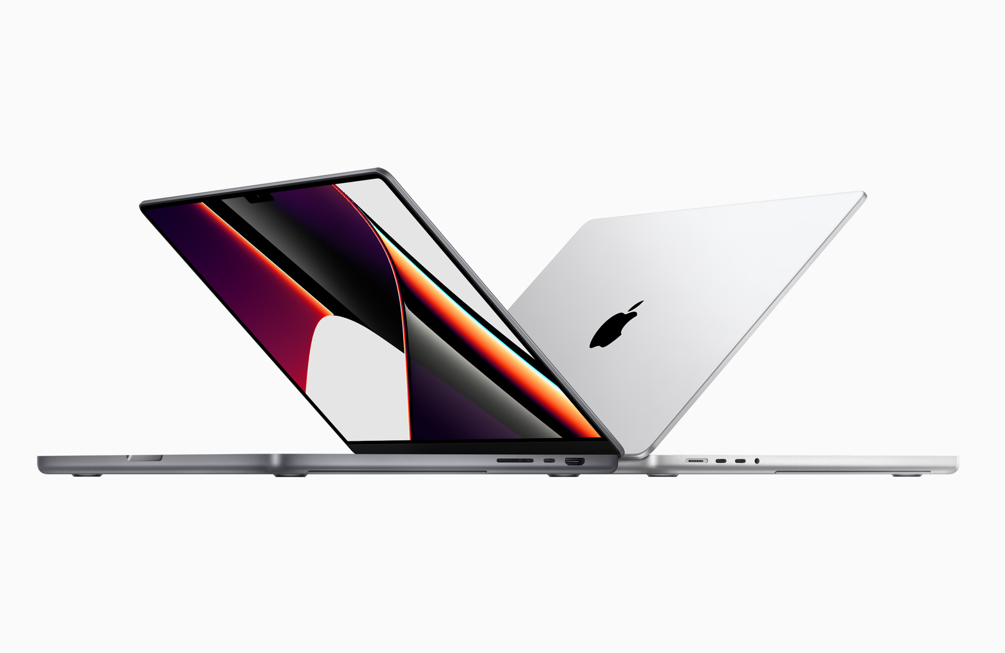 Everything You NEED to Know about the NEW MacBook Pros! 14? & 16? w/ M1 Pro & M1 Max Processors!