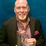 Aramark Celebrates LGBTQ+ Pride by Naming Mark Wallace the 2021 Ian Bailey Pride of Aramark Award Recipient