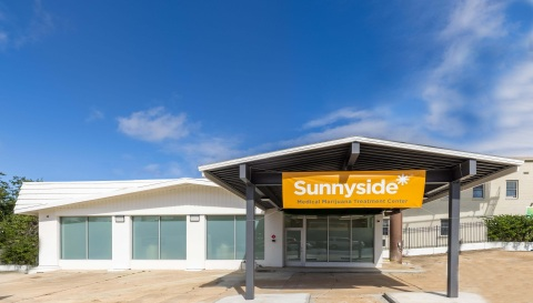 Opening Tues., Oct. 26, Sunnyside Tallahassee is Cresco Labs' first store in the Panhandle, 10th in Florida and 39th nationwide. (Photo: Business Wire)