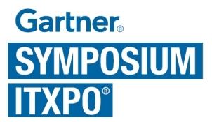 Gartner Symposium/ITxpo 2018