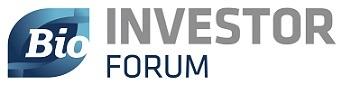 BIO Investor Forum 2018